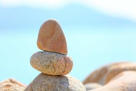 balance rock photo