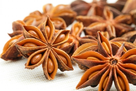 star anise photo