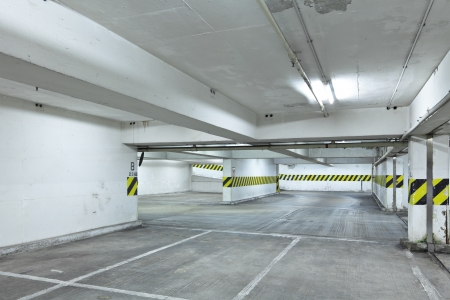 parking level photo