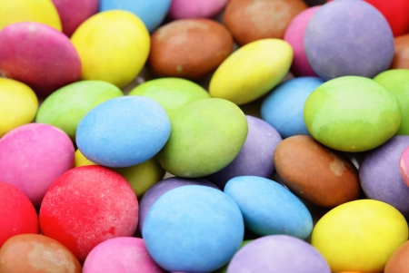 colored candy Stock Photo - 15801211