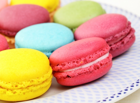 macaroon Stock Photo - 16986556