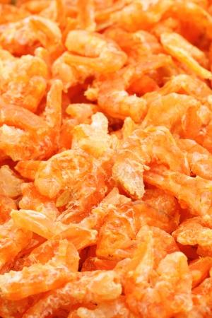 dried shrimp Stock Photo - 17212693