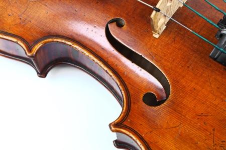 violin Stock Photo - 18811337