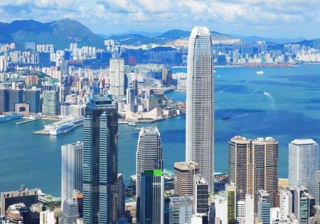Hong Kong Stock Photo - 19146571