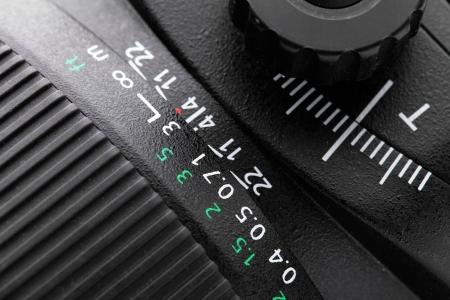 tilt: Tilt shift lense close up