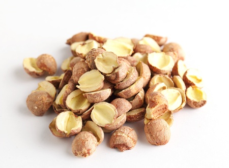 medicina tradicional china: Fox nueces, medicina tradicional china