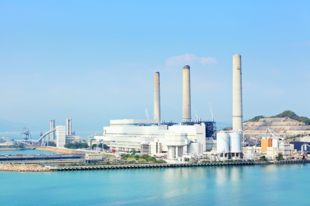 bridger: Coal fired power plant