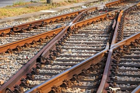 railway Stock Photo - 20057095
