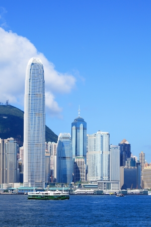 Hong Kong Stock Photo - 20281150