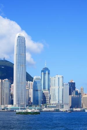 Hong Kong Stock Photo - 20281150