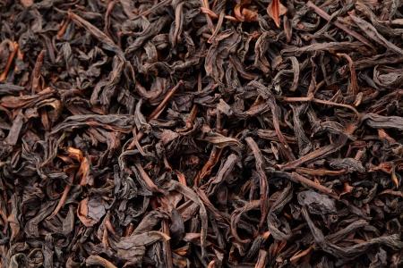 theine: Chinese black tea