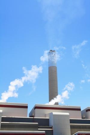 bridger: Coal plant