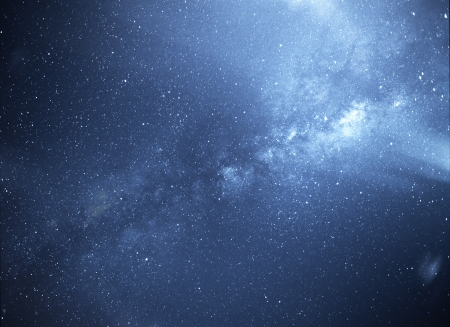 Universal milky way galaxy Stock Photo - 20435923