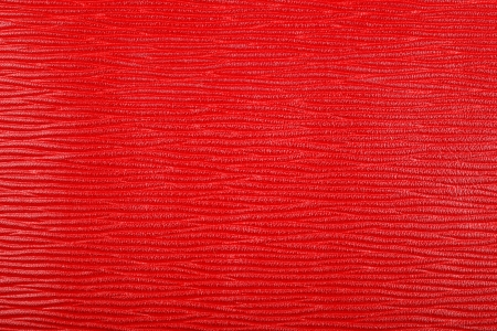 Striped leather texture in red color Stock Photo - 21352932