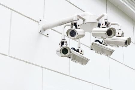 wall mounted: Wall mounted Surveillance camera
