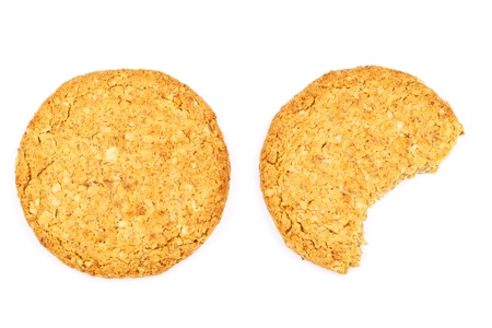crashed: Crashed Cookies