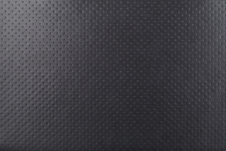 Leather texture in black color Stock Photo - 21939662