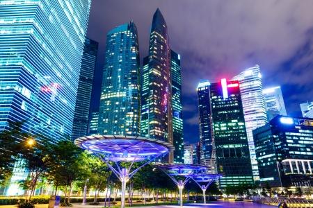 edificio corporativo: Singapur edificio corporativo