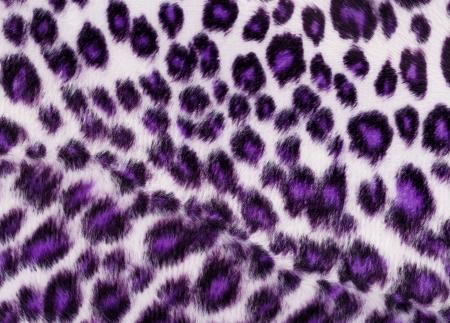 Leopardo morado fondo - Imagui