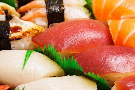 bento box: Japanese sushi bento box