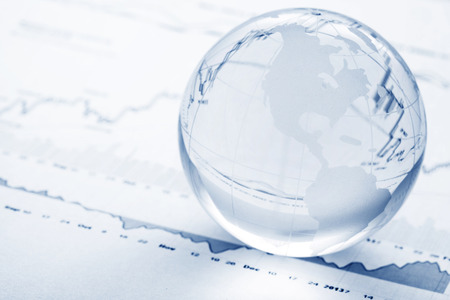 global investing: Global investment concept