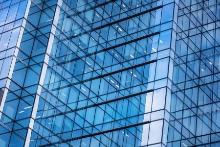 edificio corporativo: Edificio corporativo Foto de archivo