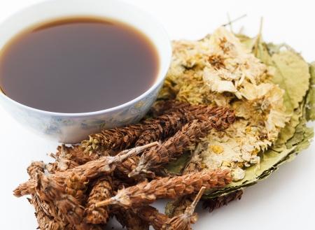 chinese herbal: Chinese herbal tea