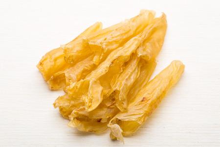 maw: Chinese dried fish maw