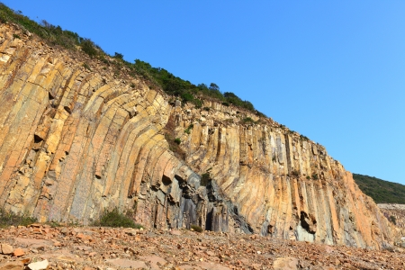 National Geographical Park in Hong Kong photo