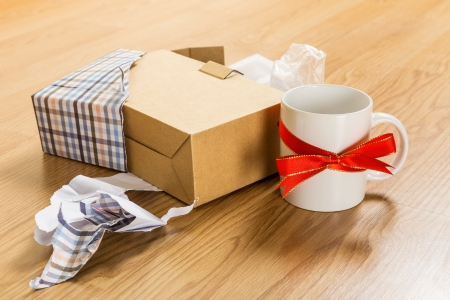 worst: Worst christmas gift, cup