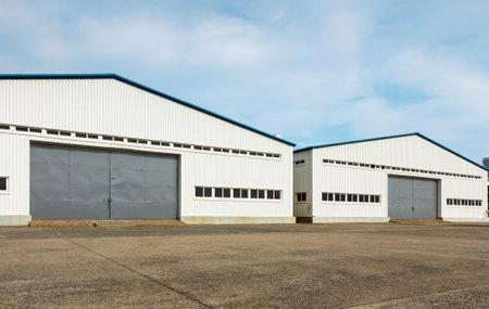 warehouse storage: Storage warehouse