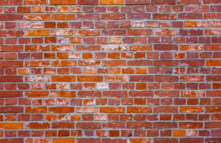 clinker: Clinker wall  Stock Photo