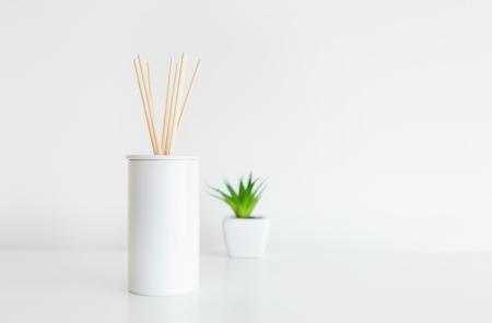 air diffuser: Home diffuser Stock Photo