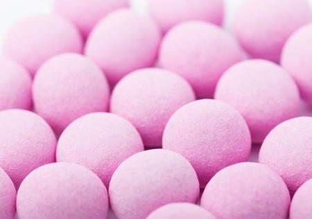 bubblegum: Purple bubblegum