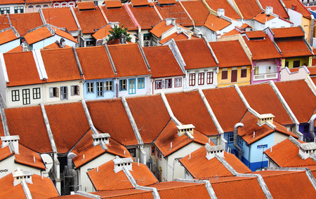 refurbished: Refurbished old houses in singapore