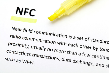 nfc: Definition of the word NFC