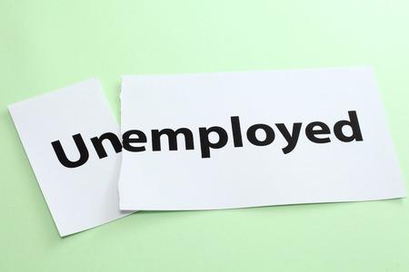 empleadas: Desempleado vs empleado