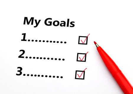 Achieved goal photo