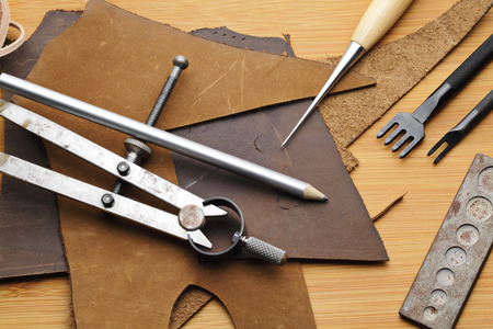 Leathercraft tool photo
