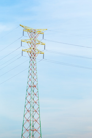 Powerline photo