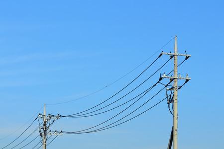 powerline: Powerline distribution
