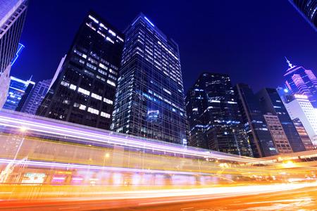 trafic: Traffic trafic with Hong Kong