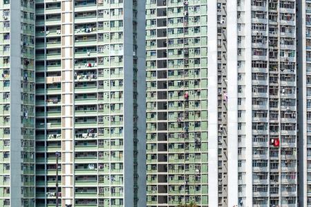Real estate in Hong Kong photo