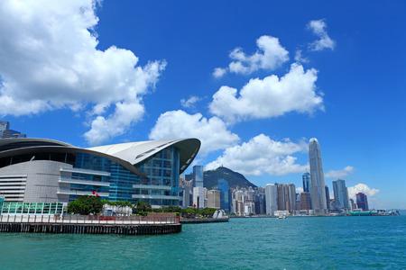 chai: Wan Chai in Hong Kong