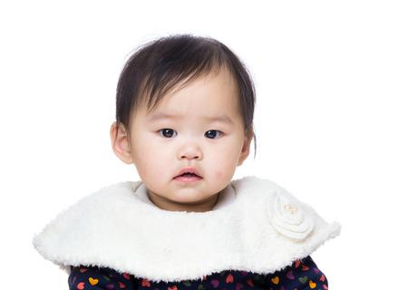 asian baby girl: Asian baby girl