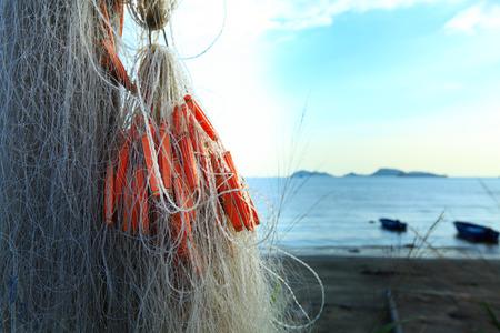 trawler net: Fishing net