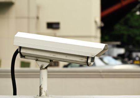 CCTV Camera  photo