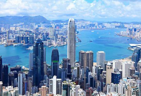 香港 写真素材 - 29030393