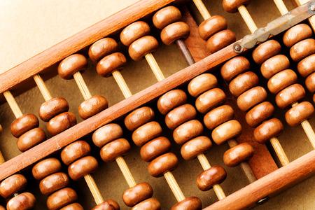 economic revival: Abacus