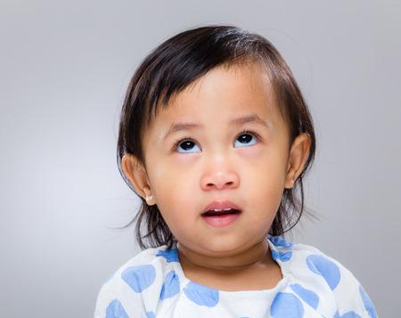 speechless: Little girl speechless